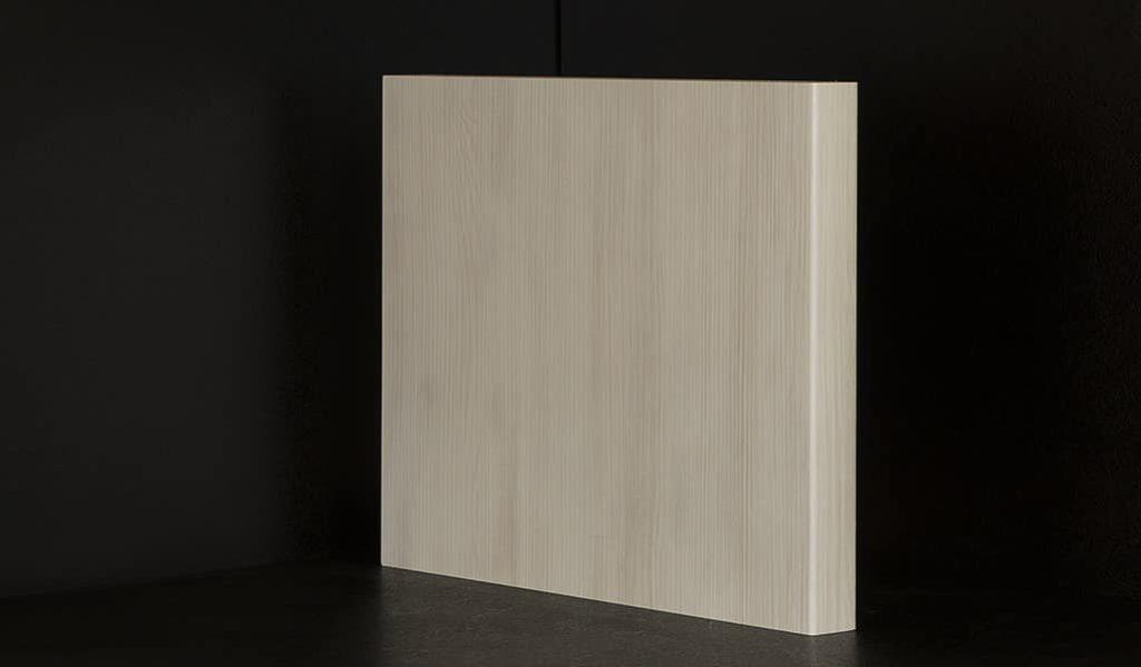 M3866 Whitewood 410x60cm + 410x90cm